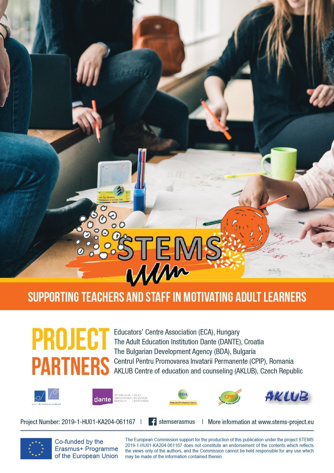STEMS poster